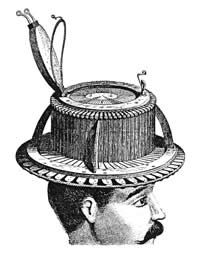hat making