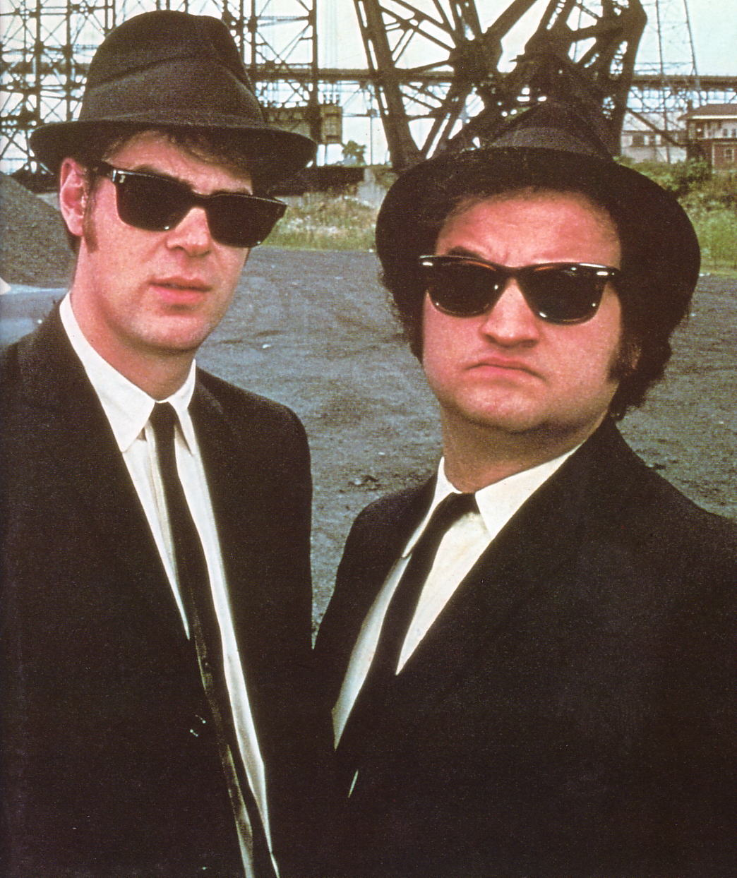 Belushi Blues Brothers